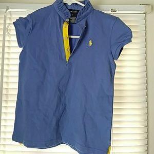 Ralph Lauren 6 blouse